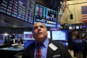 Probablemente las bolsas de valores europeas y estadounidense no sufrirán efectos significantes en la economía Foto:AFP. Imagen Por: