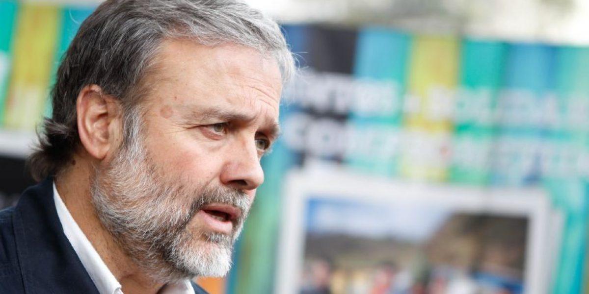 Millonario robo afecta a fundación de Benito Baranda