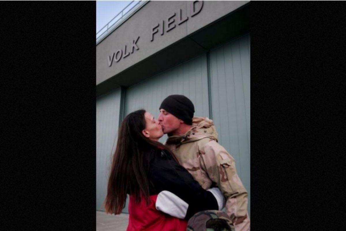 Fisher, además, menciona que un cerebro enamorado reacciona igual que el cerebro de un adicto a la heroína Foto:Getty Images. Imagen Por: