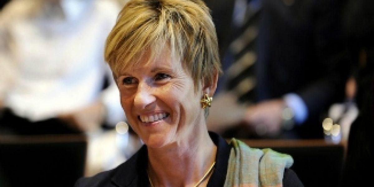 El millonario chantaje de un gigoló a la mujer más rica de Alemania