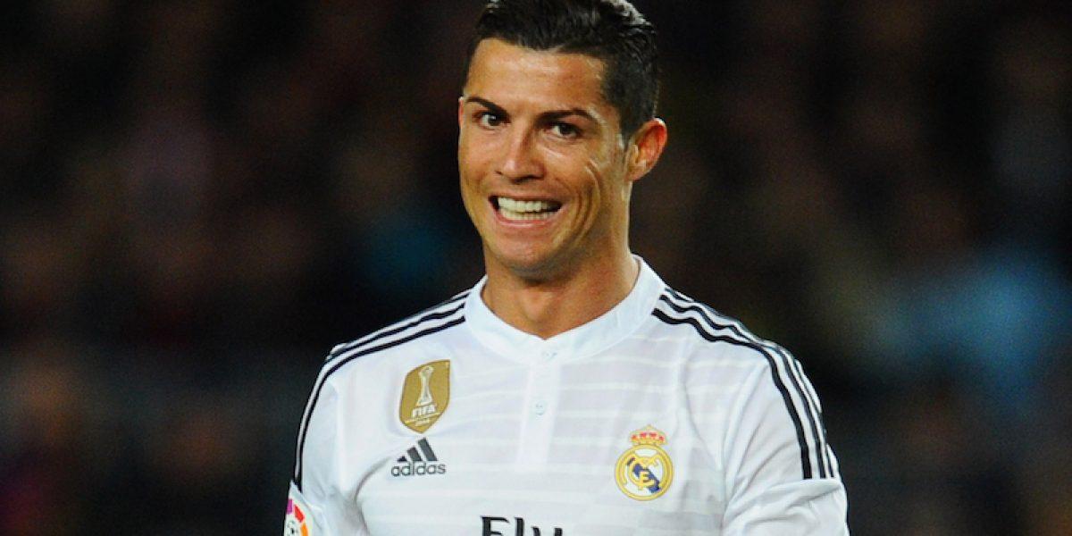 9 misiones que buscará cumplir Cristiano Ronaldo esta temporada