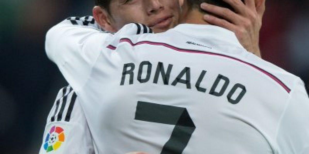 Figura del Real Madrid casi atropella a un niño que quería una foto