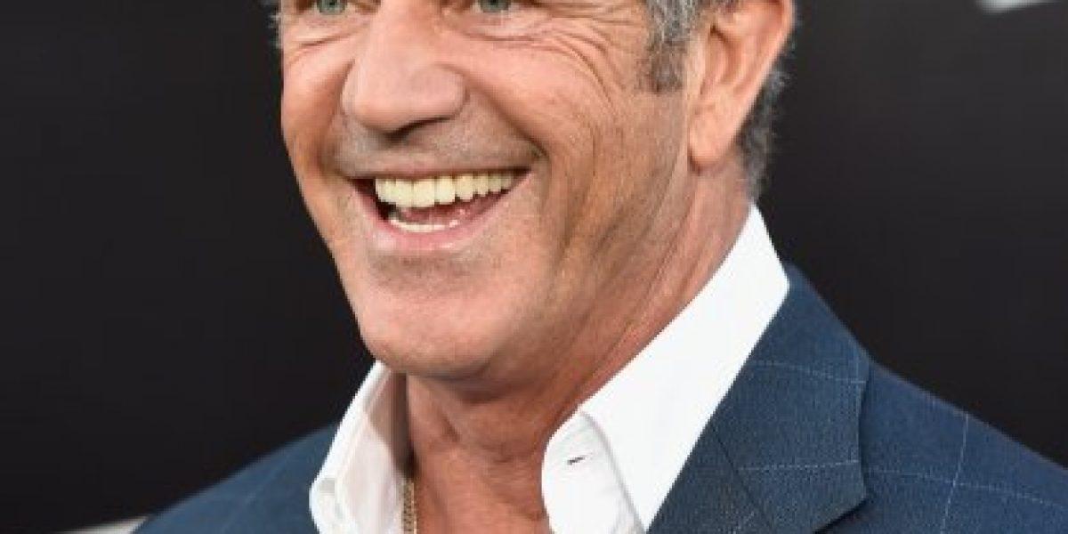Mel Gibson en problemas: Lo acusan de golpear a una periodista