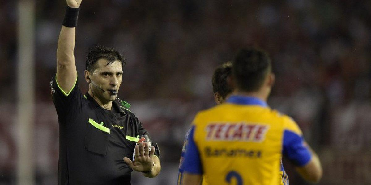 Ya hay árbitro para el encuentro entre Católica y Libertad por la Sudamericana