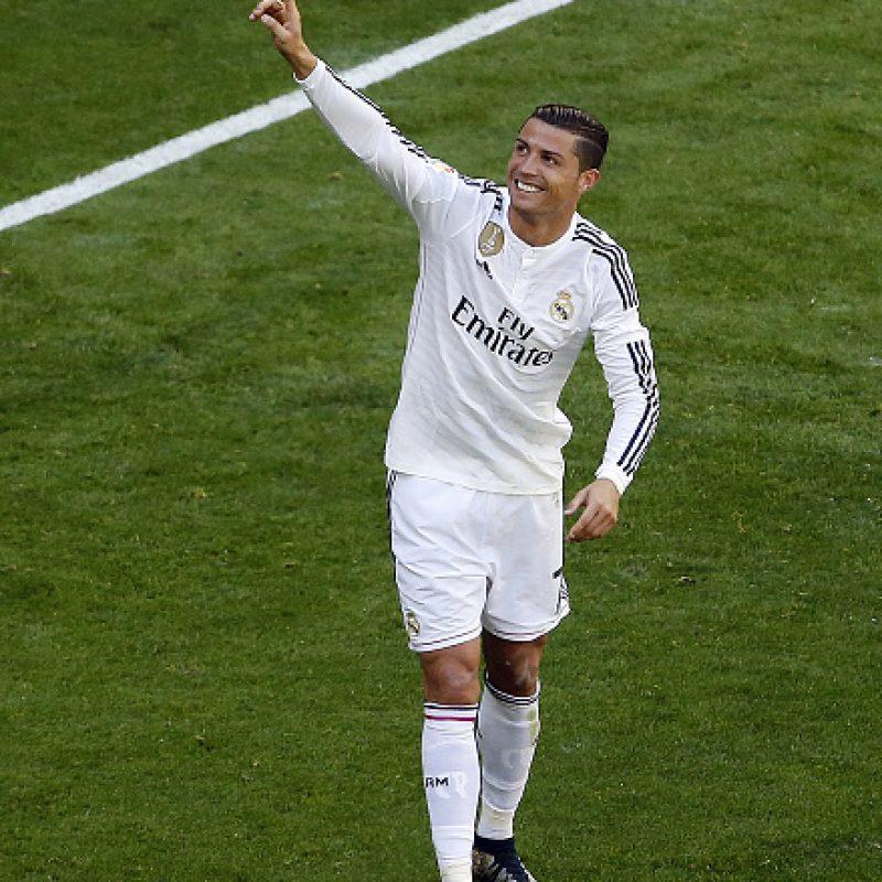 © 2015 Real Madrid. Imagen Por: