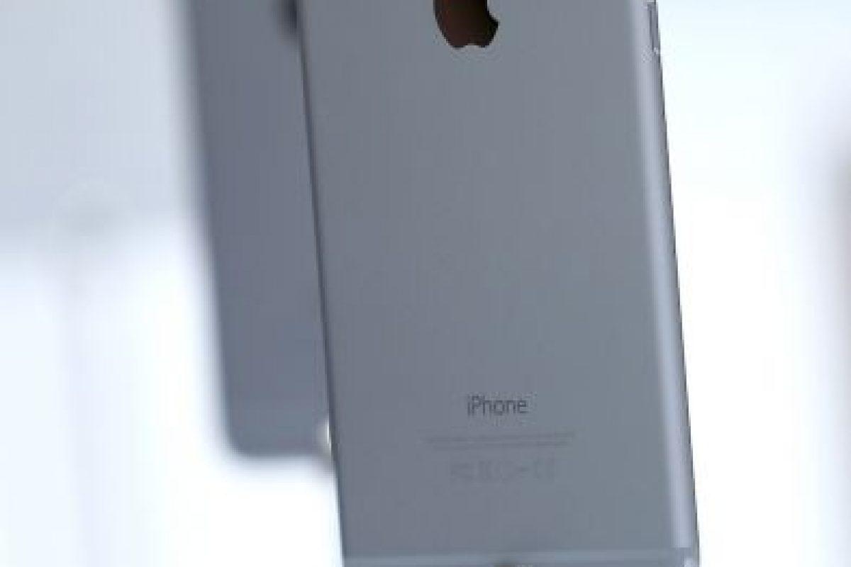 11) Soporte para Apple Pay. Foto:Getty Images. Imagen Por: