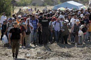 Asimismo, se indicó que todas las personas fueron rescatadas en buen estado de salud. Foto:Getty Images. Imagen Por: