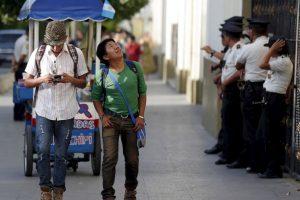 """6. El caso es conocido como """"La Línea"""". Foto:AP. Imagen Por:"""