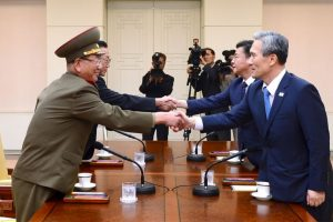 Ambos gobierno colaboraran. Foto:AFP. Imagen Por:
