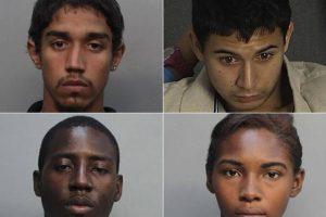 Foto:Reproducción / Miami Dade Police. Imagen Por: