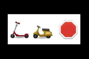 Nuevos transportes Foto:Emojipedia. Imagen Por: