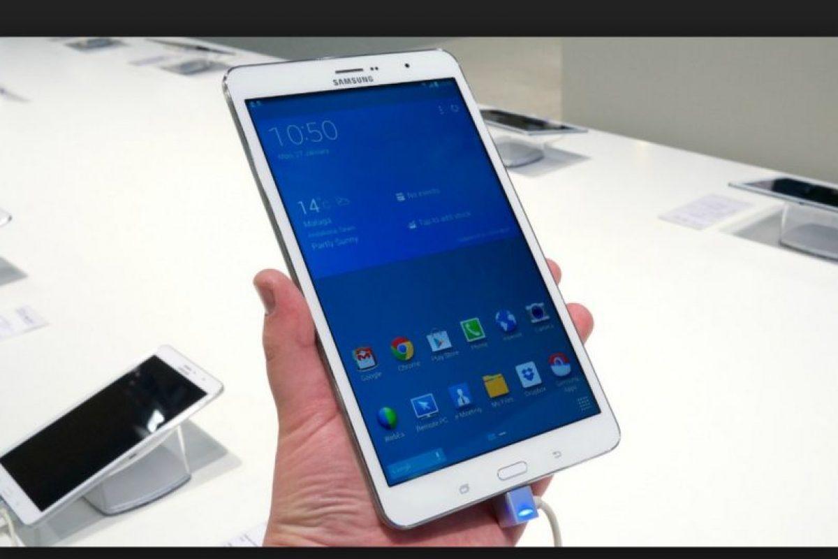 Tendría 2GB de RAM Foto:Samsung. Imagen Por: