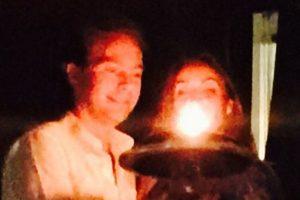 Cada fotografía que publicaba junto al gobernador de Chiapas, su prometido, recibía miles de 'likes' y toda clase de comentarios. Anahí y Manuel Velasco derrochaban miel. Foto:Vía instagram.com/anahiofficial/. Imagen Por: