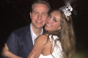 Desde el comienzo de su relación amorosa con Manuel Velasco, en 2012, Anahí compartió varios momentos al lado de su amado Foto:Vía instagram.com/anahiofficial/. Imagen Por: