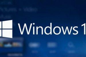 Windows 10 es la mejora de este sistema que mezcla la funcionalidad móvil y el sistema para PC Foto:Twitter. Imagen Por: