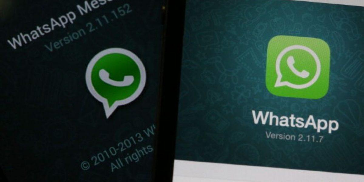 Lo último de WhatsApp trae al emoji