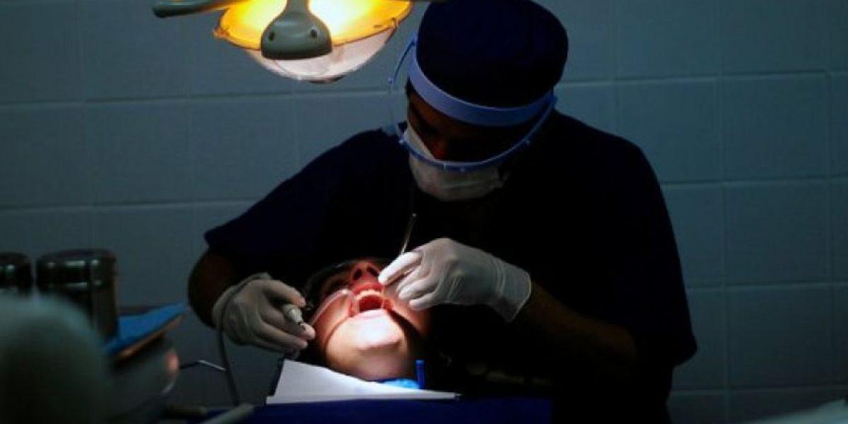 Las razones de la molestia de los dentistas con el Ministerio de Salud