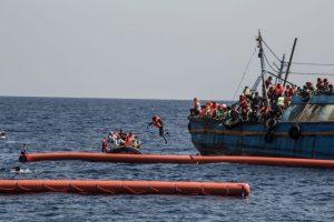 Foto:Christophe Stramba/MSF. Imagen Por: