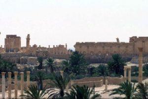2. Dicha ciudad fue declarada como Patrimonio de la Humanidad por la UNESCO Foto:AFP. Imagen Por: