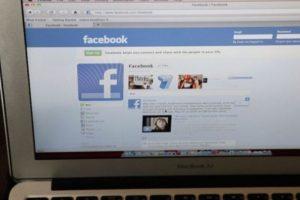 """7. Más de la mitad de las veces que len """"hackean"""" Facebook, en realidad no lo hacen; solamente se aprovechan de un error de su parte. Foto:Getty Images. Imagen Por:"""