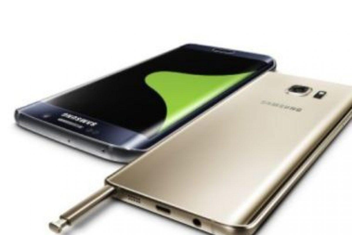 Procesador: Exynos 7 Octa. Foto:Samsung. Imagen Por: