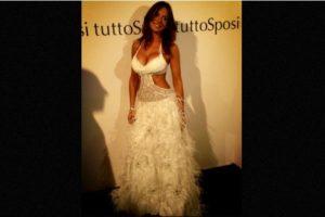 3. Nicole Minetti: Italia Foto:Twitter: @minetti_nicole. Imagen Por: