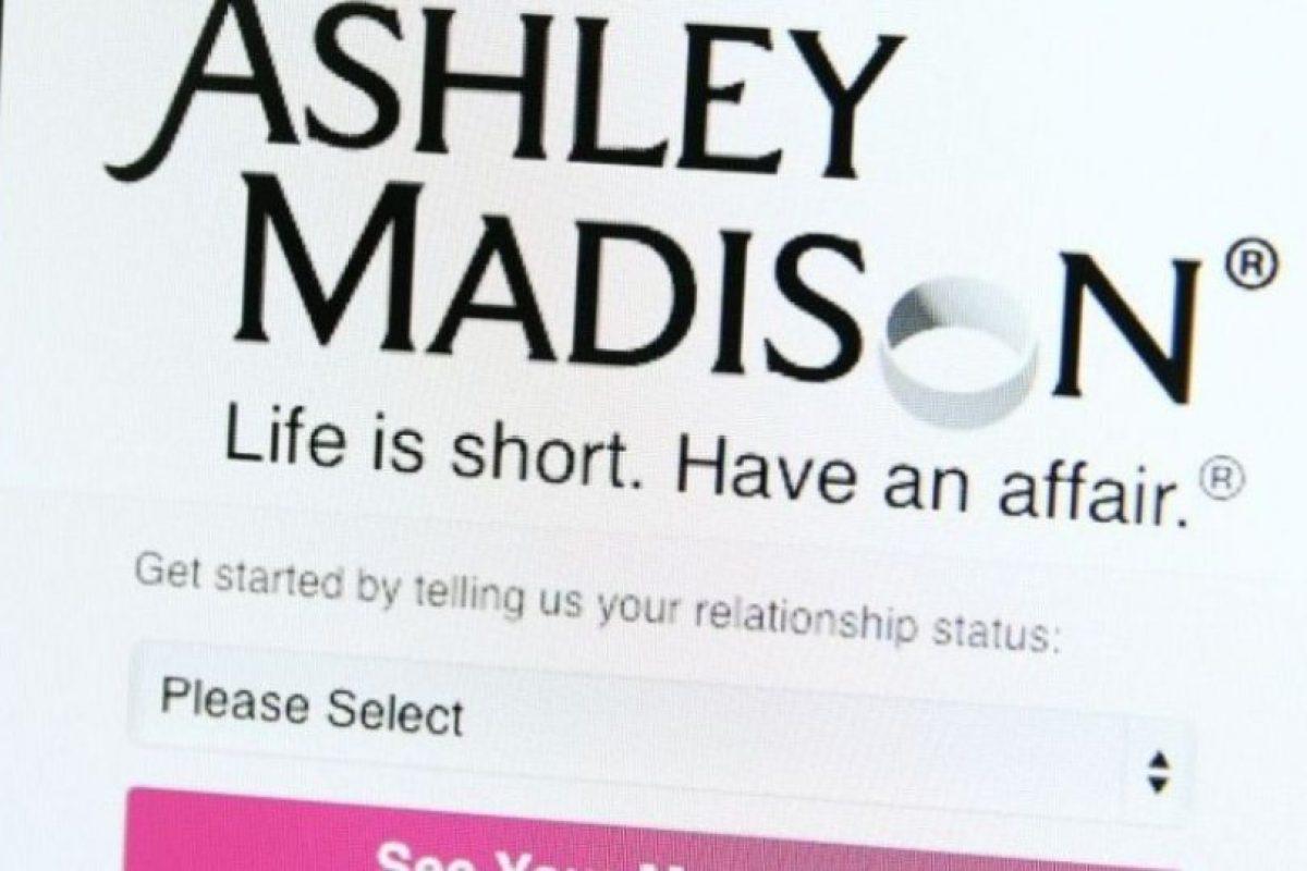 """Facilita relaciones """"discretas"""" entre personas que ya tienen pareja. Foto:Getty Images. Imagen Por:"""