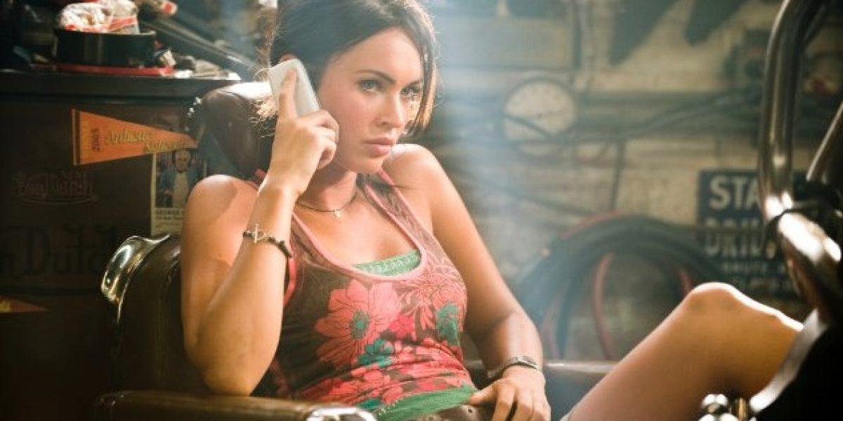 Señalan a Shia LaBeouf como el responsable del divorcio de Megan Fox