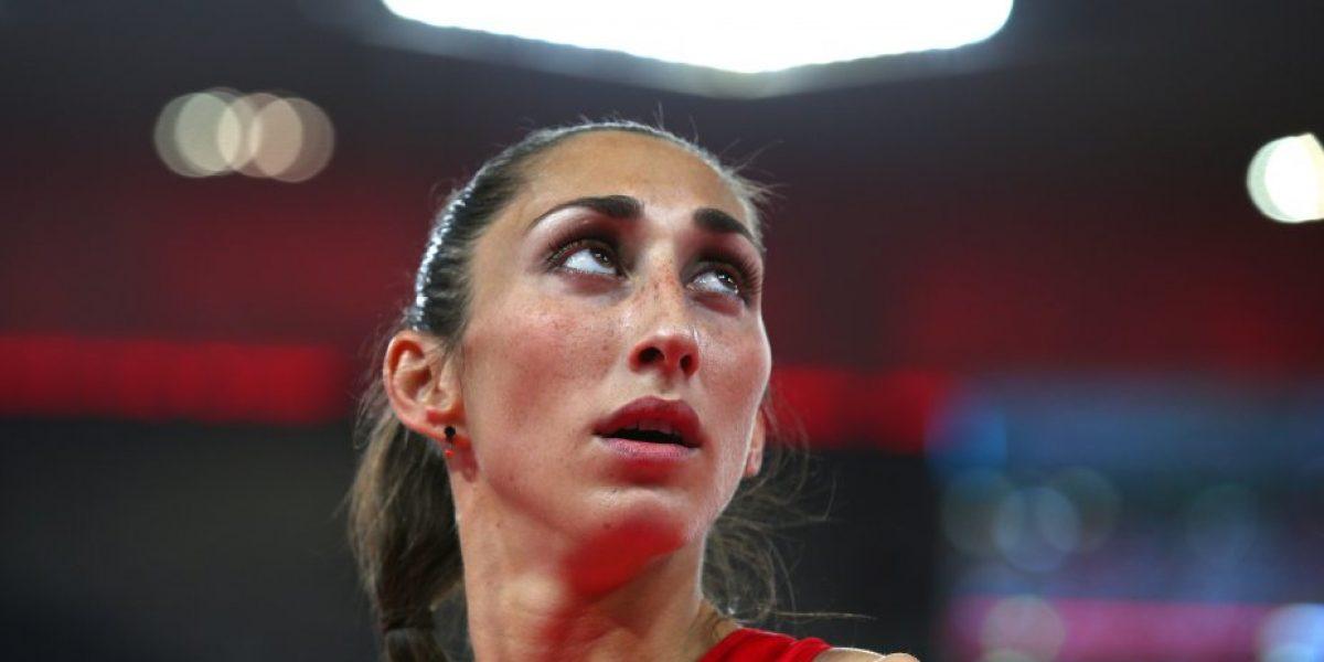 Las 12 deportistas más guapas del Mundial de Atletismo