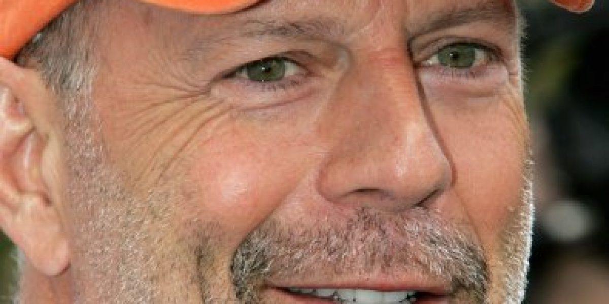 Bruce Willis abandona el rodaje del último proyecto de Woody Allen