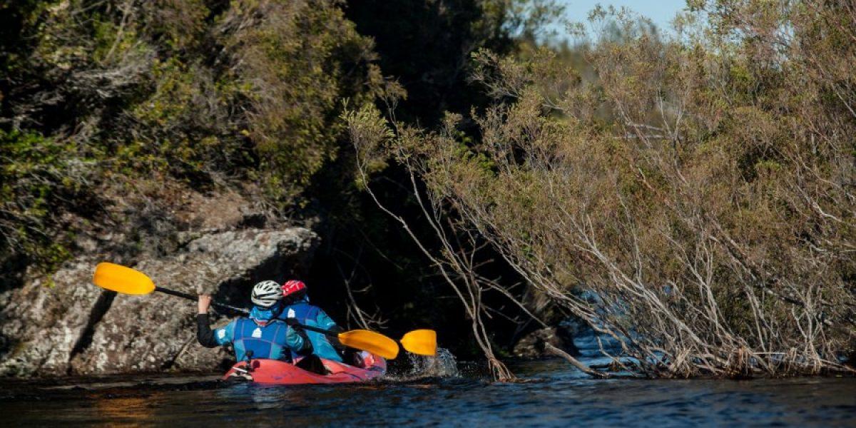 Dos competencias extremas que llenarán de adrenalina a sus participantes