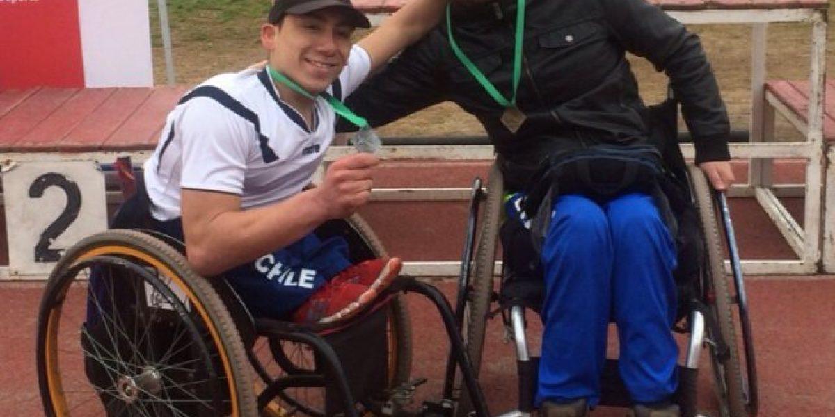 Boom del deporte paralímpico tras Toronto 2015