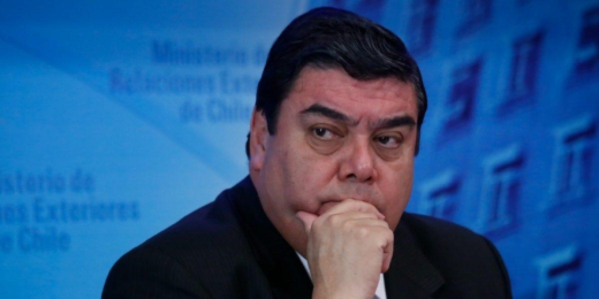 Empresarios apelan a responsabilidad por bajo precio del cobre