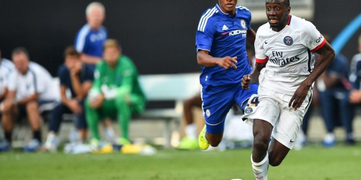Cuadrado no acepta ser suplente en el Chelsea y es presentado en la Juventus