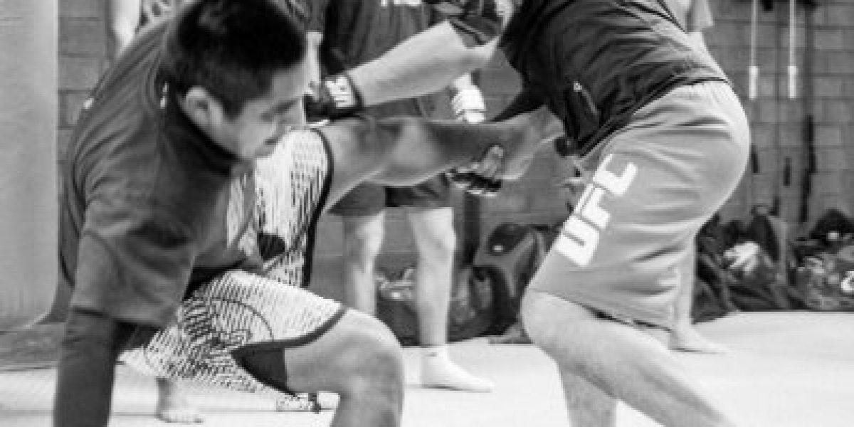Arranca la segunda temporada de The Ultimate Fighter Latinoamérica