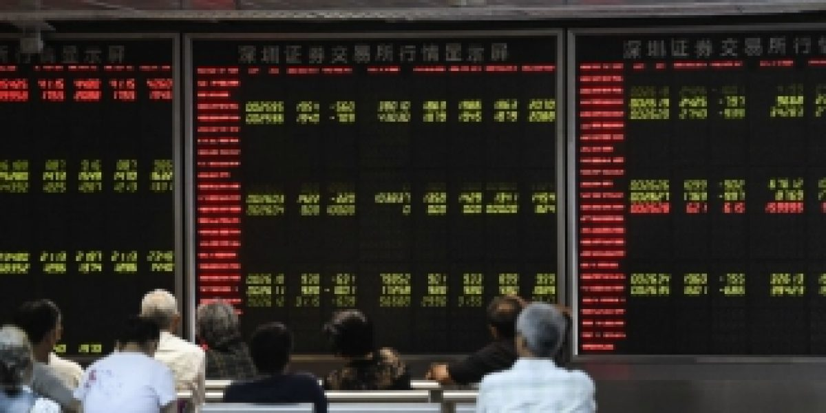 China recorta las tasas de interés en busca de soluciones