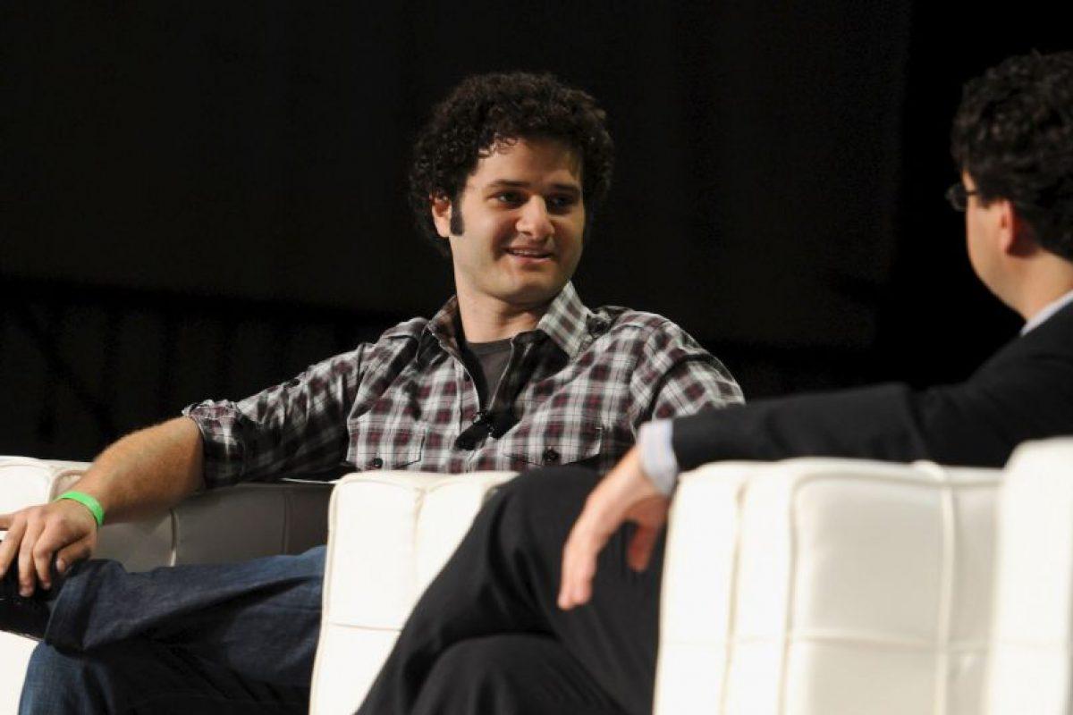 2. Dustin Moskovitz, cofundador de Facebook, de 31 años. Foto:Getty Images. Imagen Por: