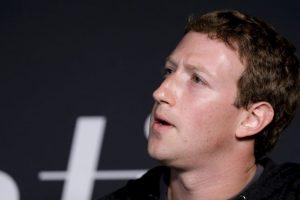 1. Mark Zuckerberg, empresario de 31 años de edad, fundador de Facebook Foto:Getty Images. Imagen Por: