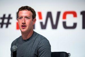 Su fortuna está valuada en 41.6 mil millones de dólares. Foto:Getty Images. Imagen Por: