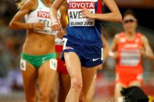 Corre los 10 mil metros Foto:Getty Images. Imagen Por: