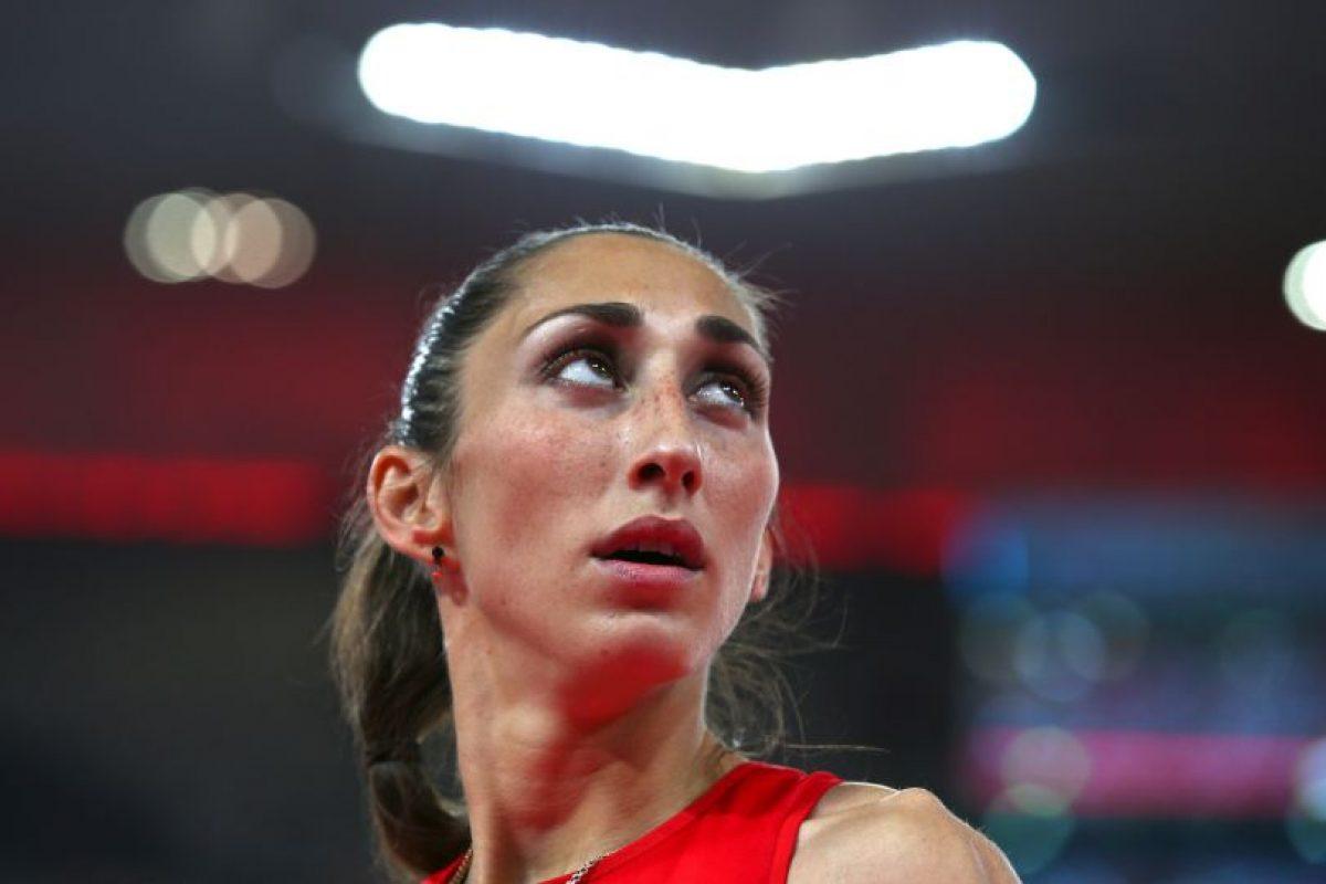 Ekaterina Koneva Foto:Getty Images. Imagen Por: