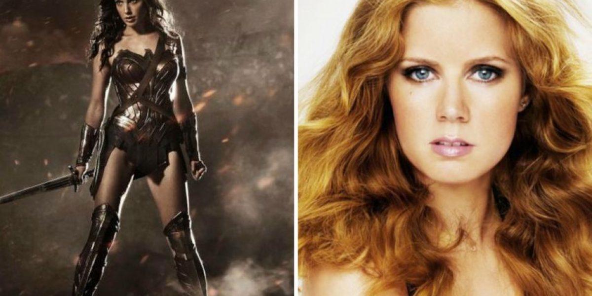 Luisa Lane vs la Mujer Maravilla: Superman responde quién es mejor