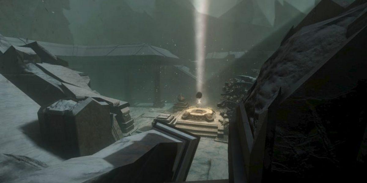 Este videojuego de terror termina cuando todos mueren