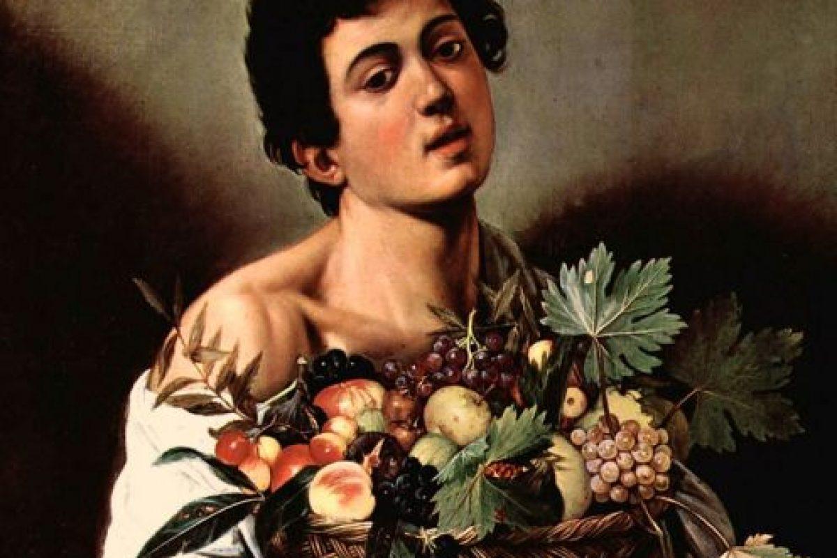 """""""Minniti a los 16"""" de Caravaggio Foto:Wikimedia. Imagen Por:"""
