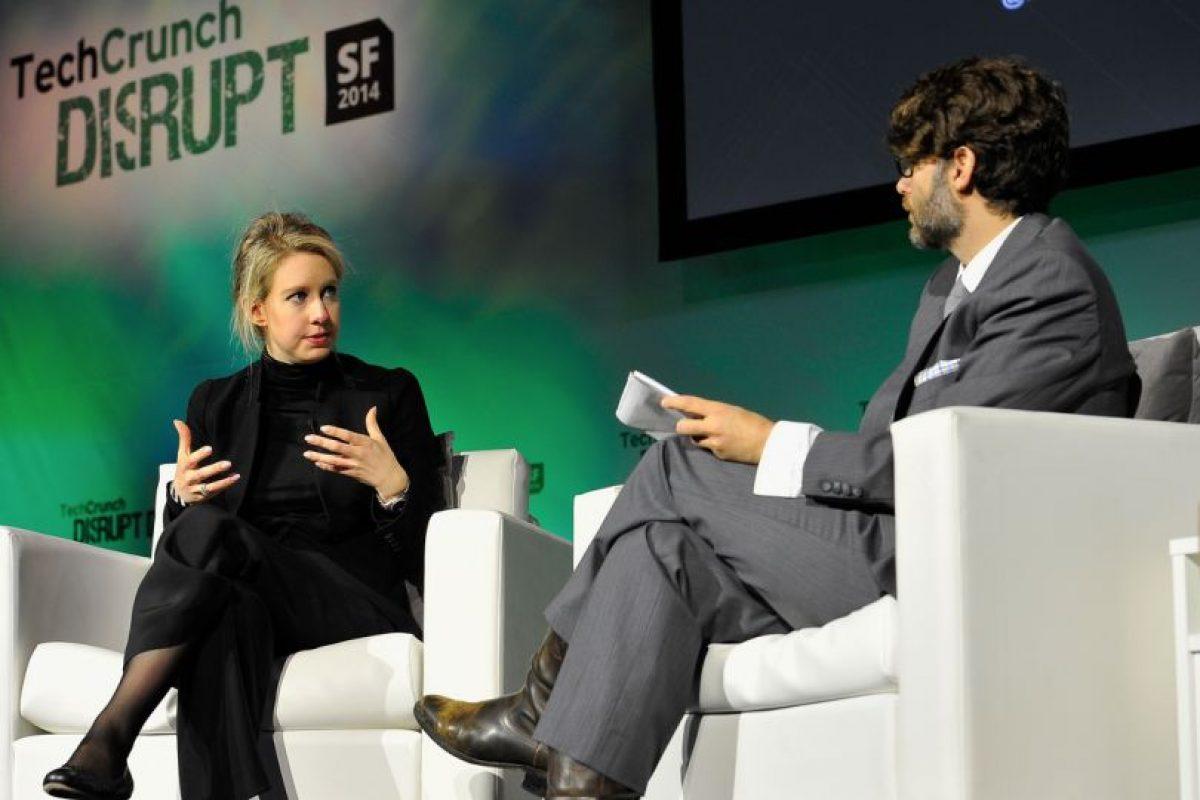 Su fortuna está valuada en 4.5 mil millones de dólares. Foto:Getty Images. Imagen Por: