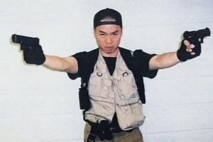 El atacante fue Seung-Hui Cho, de origen sudcoreano Foto:Wikimedia. Imagen Por: