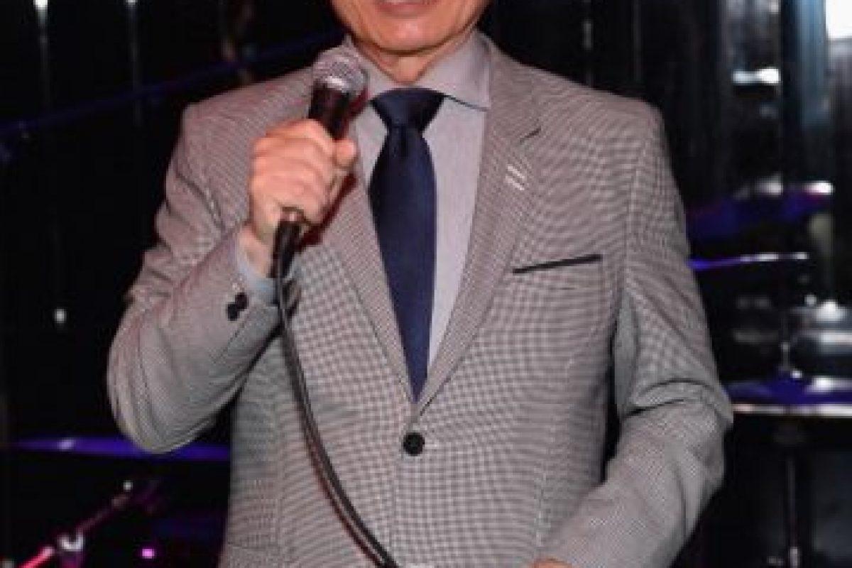 "George Takei, actor de la serie ""Star Trek"" Foto:Getty Images. Imagen Por:"