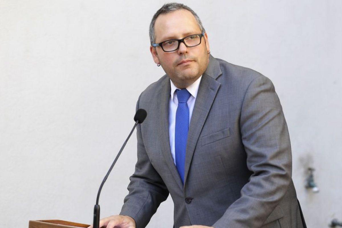 Sebastián Dávalos Foto:Archivo Agencia Uno. Imagen Por: