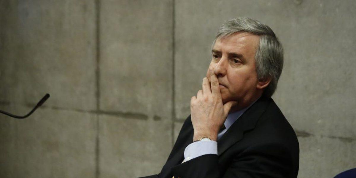 SQM: Corte revoca resolución que anuló formalización de Claudio Eguiluz