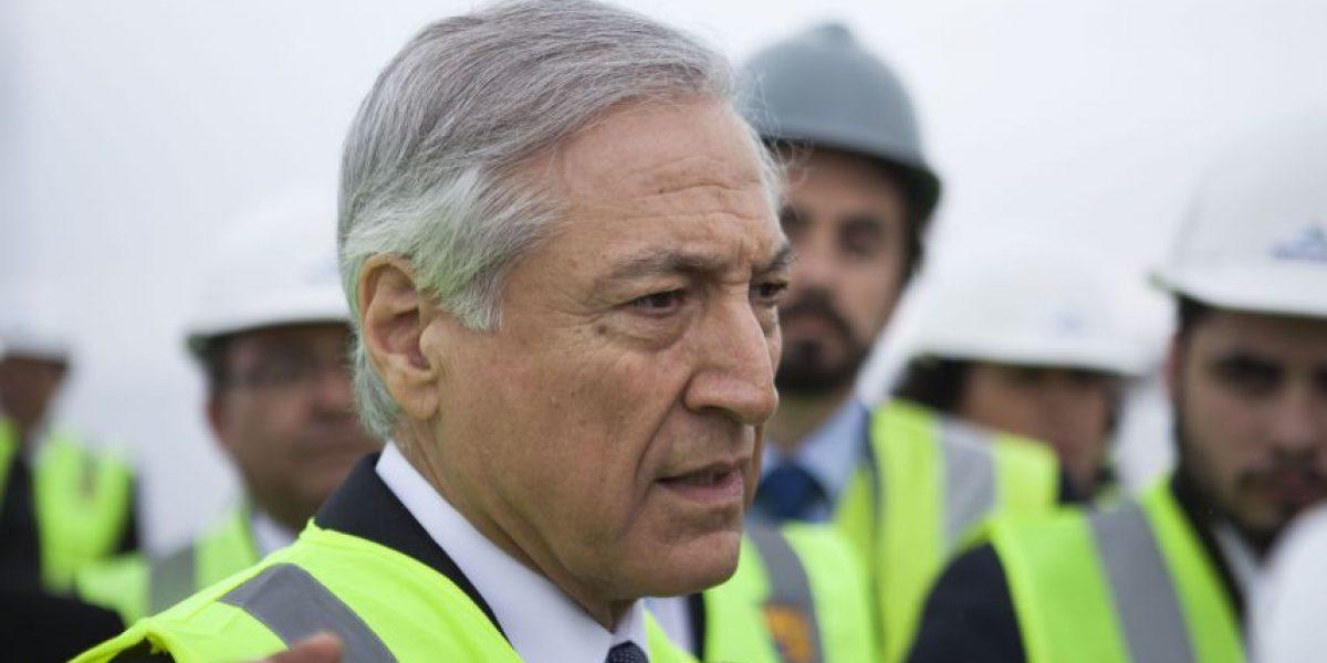 Canciller: puerto de Arica está básicamente a disposición de Bolivia